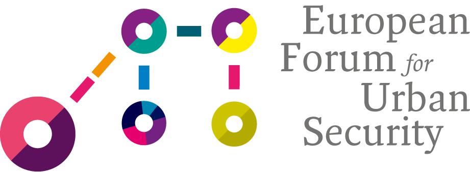 Efus logo Sansdebord