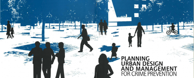 Manual on Crime Prevention through Urban Design and Urban Management