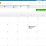 COST_-_Calendar