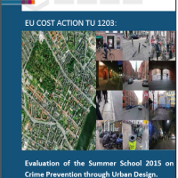 Cover summer school